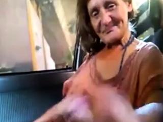 Free HD Granny Tube Outdoor