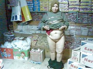 Arab Granny Porn 87