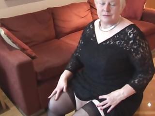 Free HD Granny Tube - Big Ass
