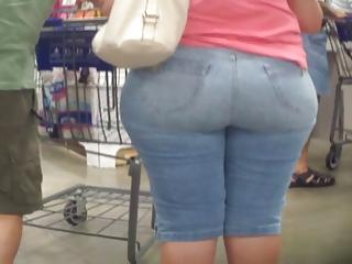 Free HD Granny Tube Jeans