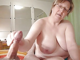 Good Bbw handjob cum idea useful